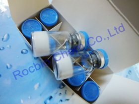 Buy blue top HGH online injection 10iu/vial 99%