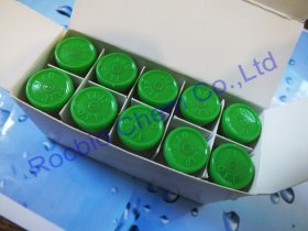 6kit Buy greeen top HGH injection 10iu/vial 99.55%